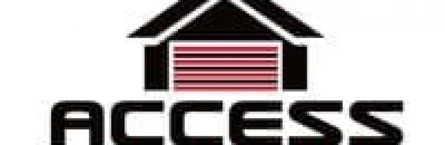 Access Garage Doors Chattanooga Cover Image
