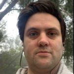 Matt Standing Profile Picture