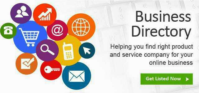 get listed in our London business directory