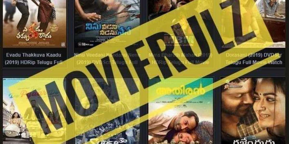 Movierulz – Telugu, Kannada, Malayalam, Tamil, Hindi film download