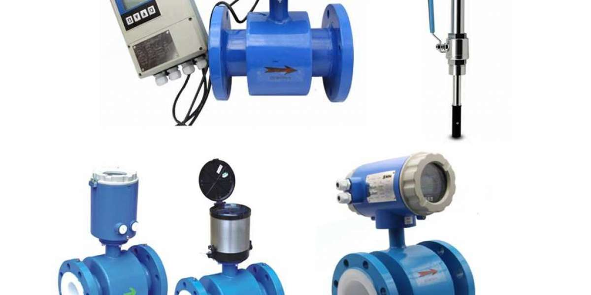 An Intro to Pulse Output Flow Meter Devices